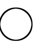【GIMP】円の描き方