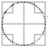 【GIMP】「矩形選択」「楕円選択」「自由選択」の使い方