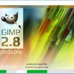 USBで持ち運び可能な「GIMP Portable」のダウンロード・インストール方法